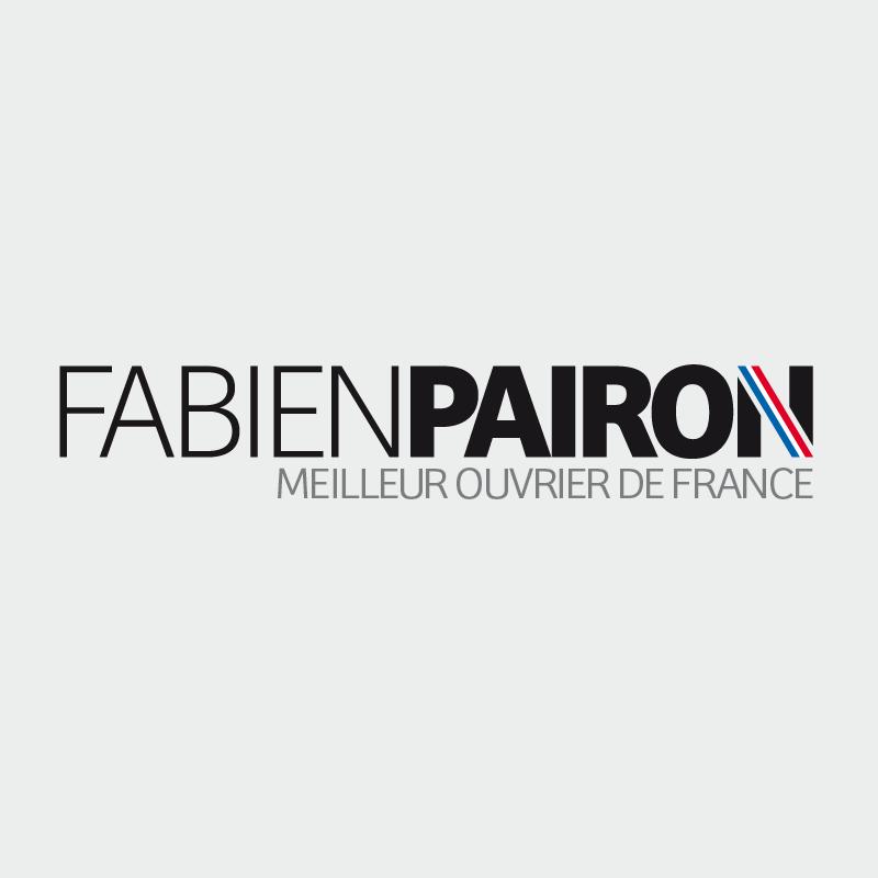 logo meilleur ouvrier de france, code couleurs